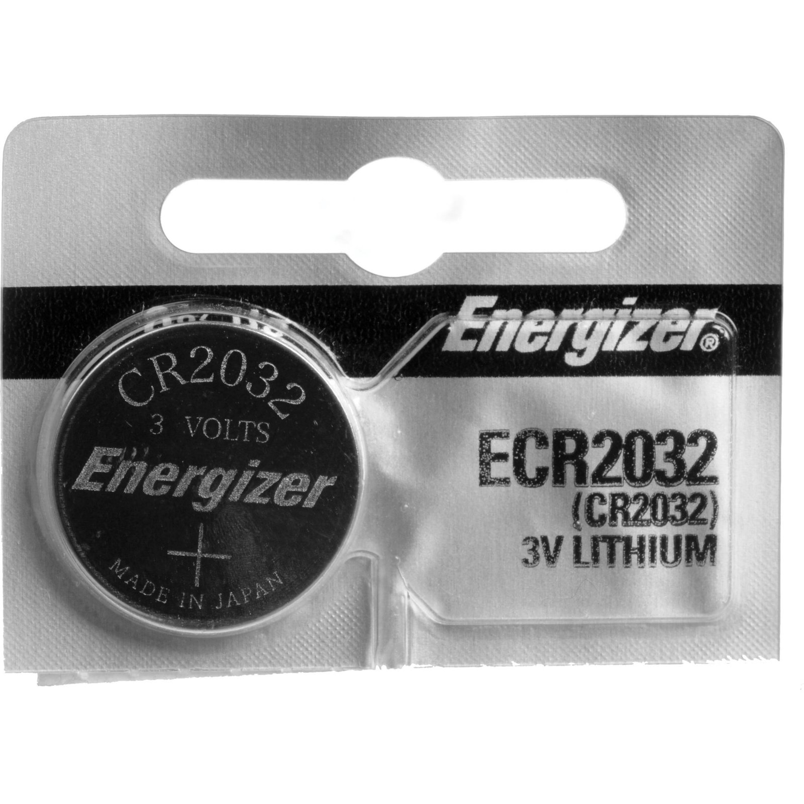 Energizer ECR2032 Battery EACH