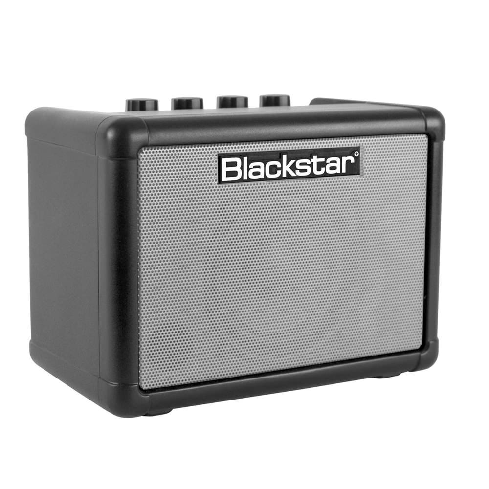 Blackstar FLY 3 Watt Mini Bass Amplifier