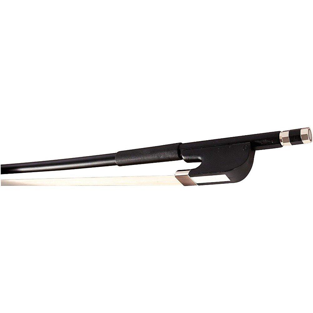 Glasser 1/4 German Bass Bow Fiberglass