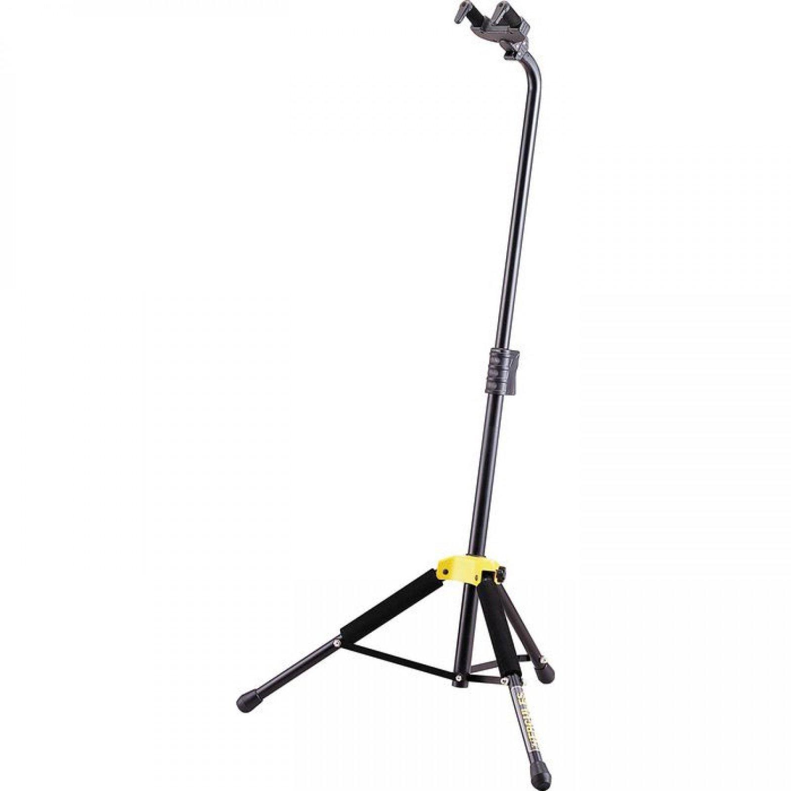 Hercules A/G (auto grip) Guitar Stand w/Folding Neck