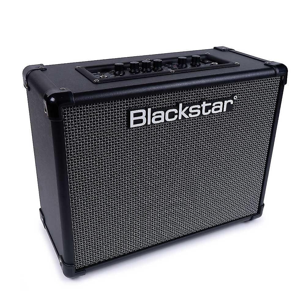 Blackstar ID:CORE 40 V3 Stereo Digital Amplifier (40 Watts)