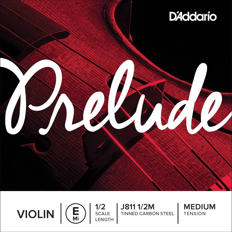 PRELUDE Violin E MED 1/2