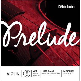 PRELUDE Violin E MED 4/4