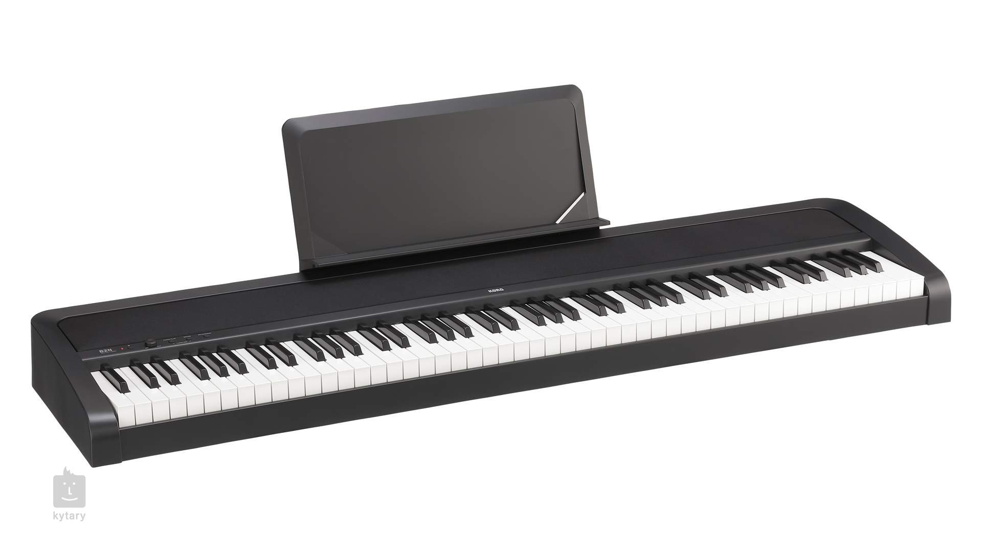 Korg B2N Digital Piano with Natural Touch