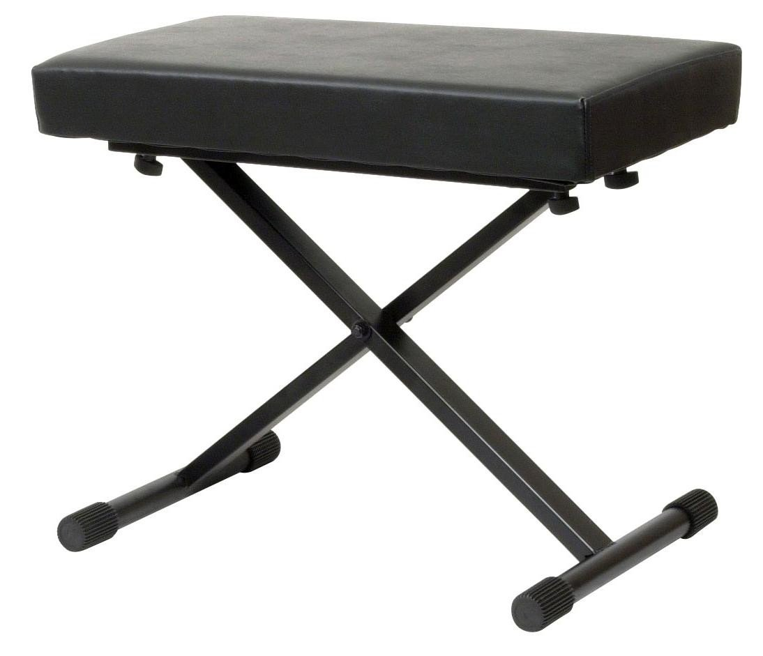 Nomad Stands Deluxe Keyboard Bench