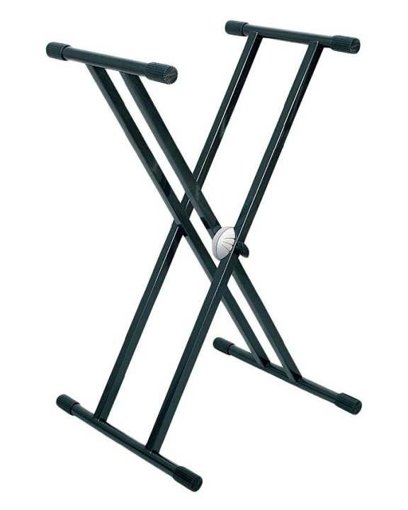Nomad Stands Double X Style Keyboard Stand