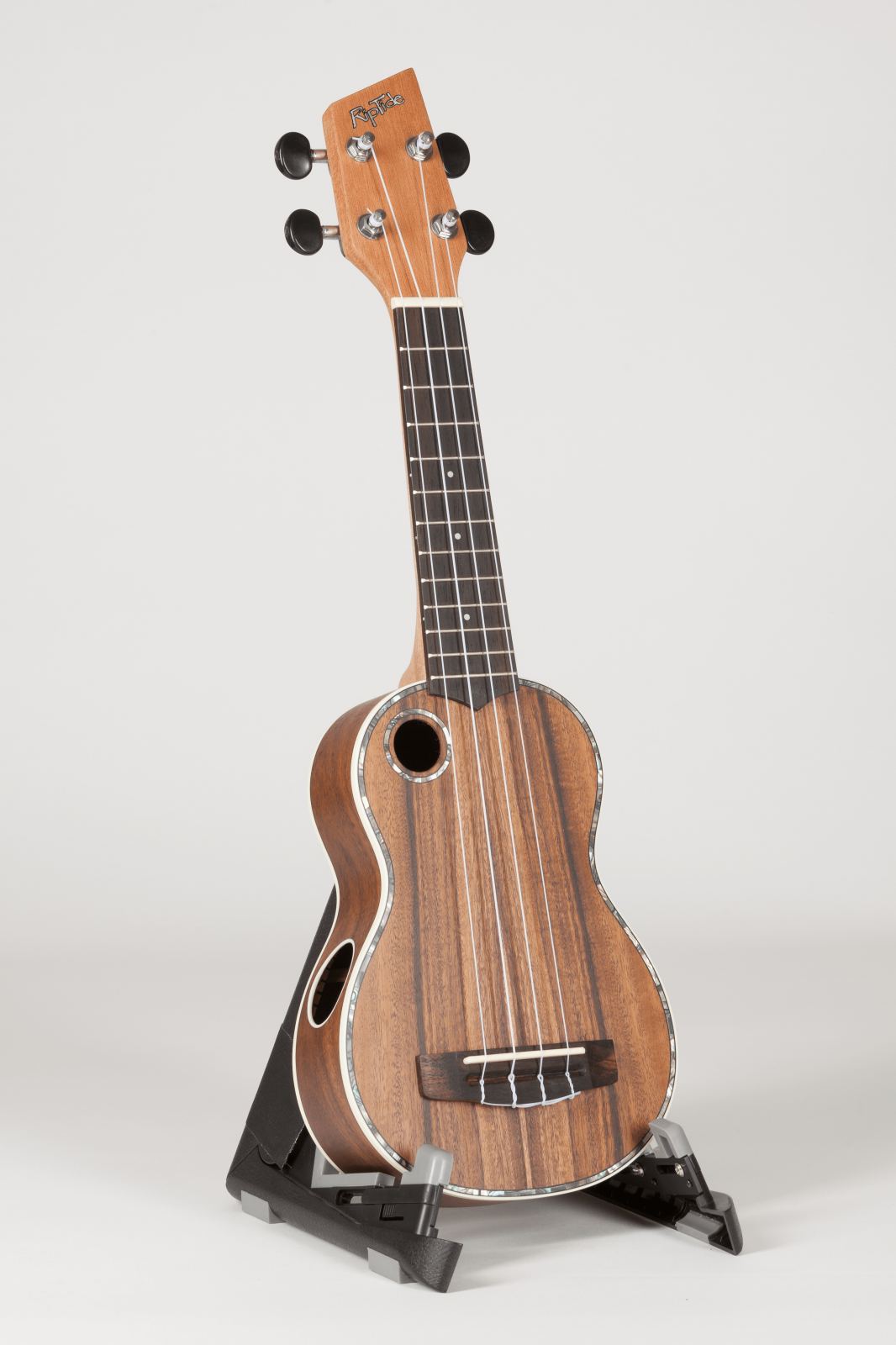 Boulder Creek Soprano Riptide Ukulele Model US-11NS