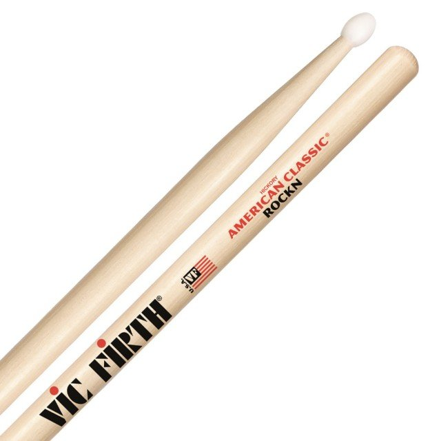 Vic Firth American Classic Rock Nylon Tip