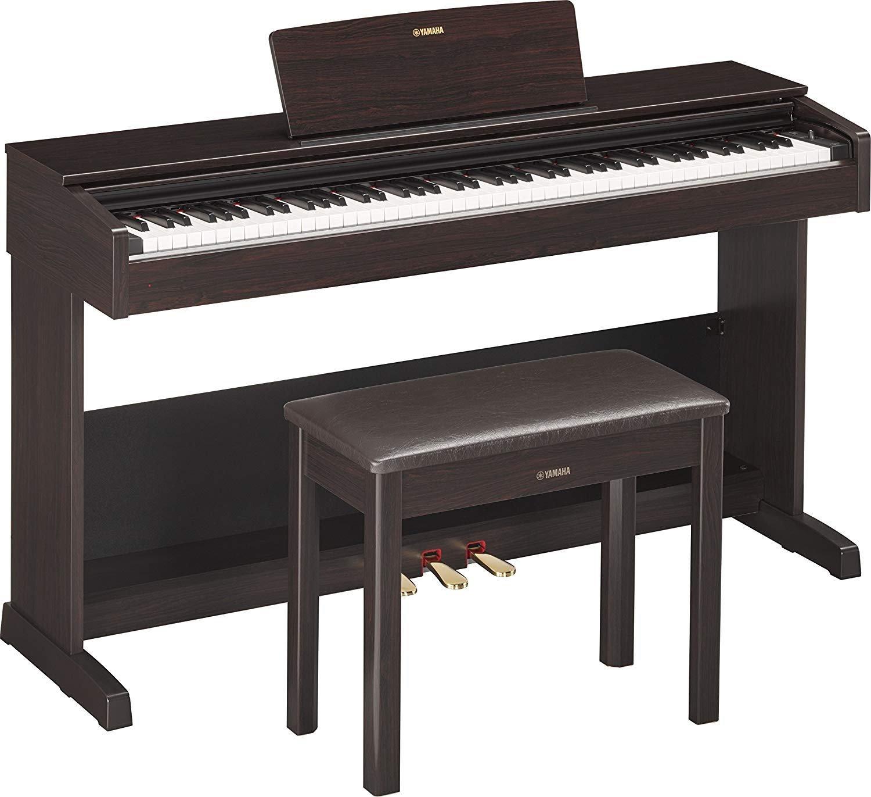 Yamaha Arius YDP103 Rosewood Digital Piano w/Bench