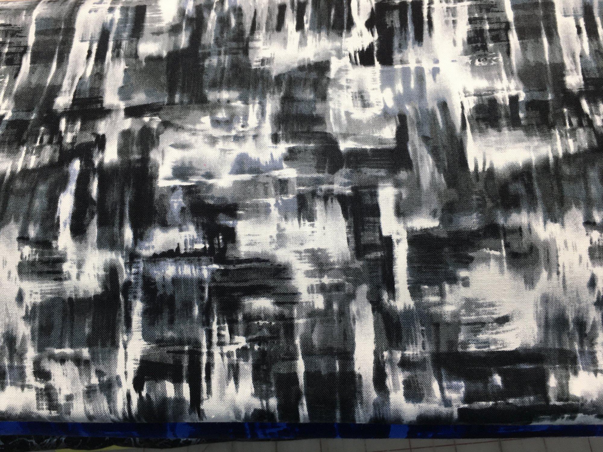 SE-Prismachrome 5238-90 Black/White