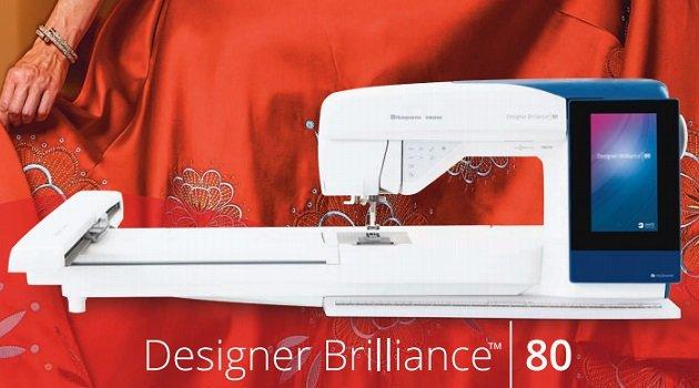 Designer Brilliance 80