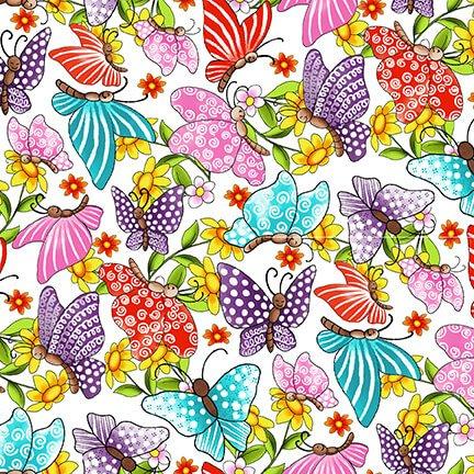 Pixie Patch Butterflies