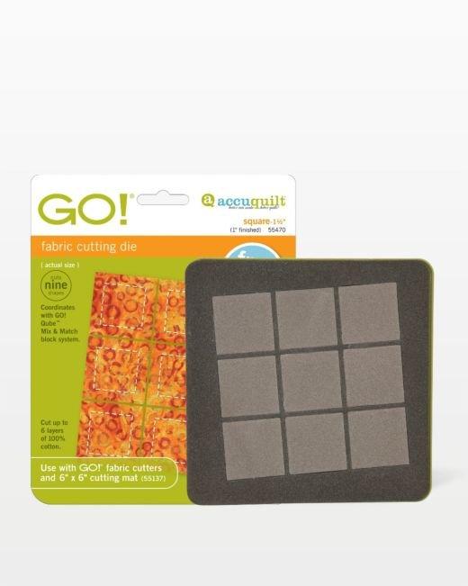 Go Square 1 1/2 55470