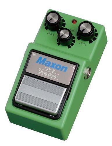 Maxon OD9