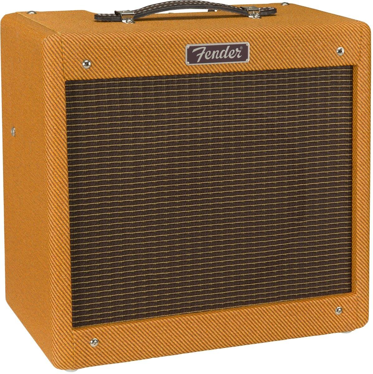 Fender Pro Jr IV Ltd