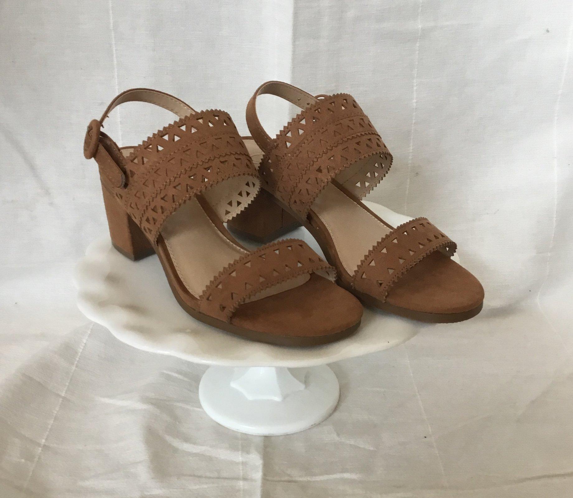 Madeline Outer Banks Sandal
