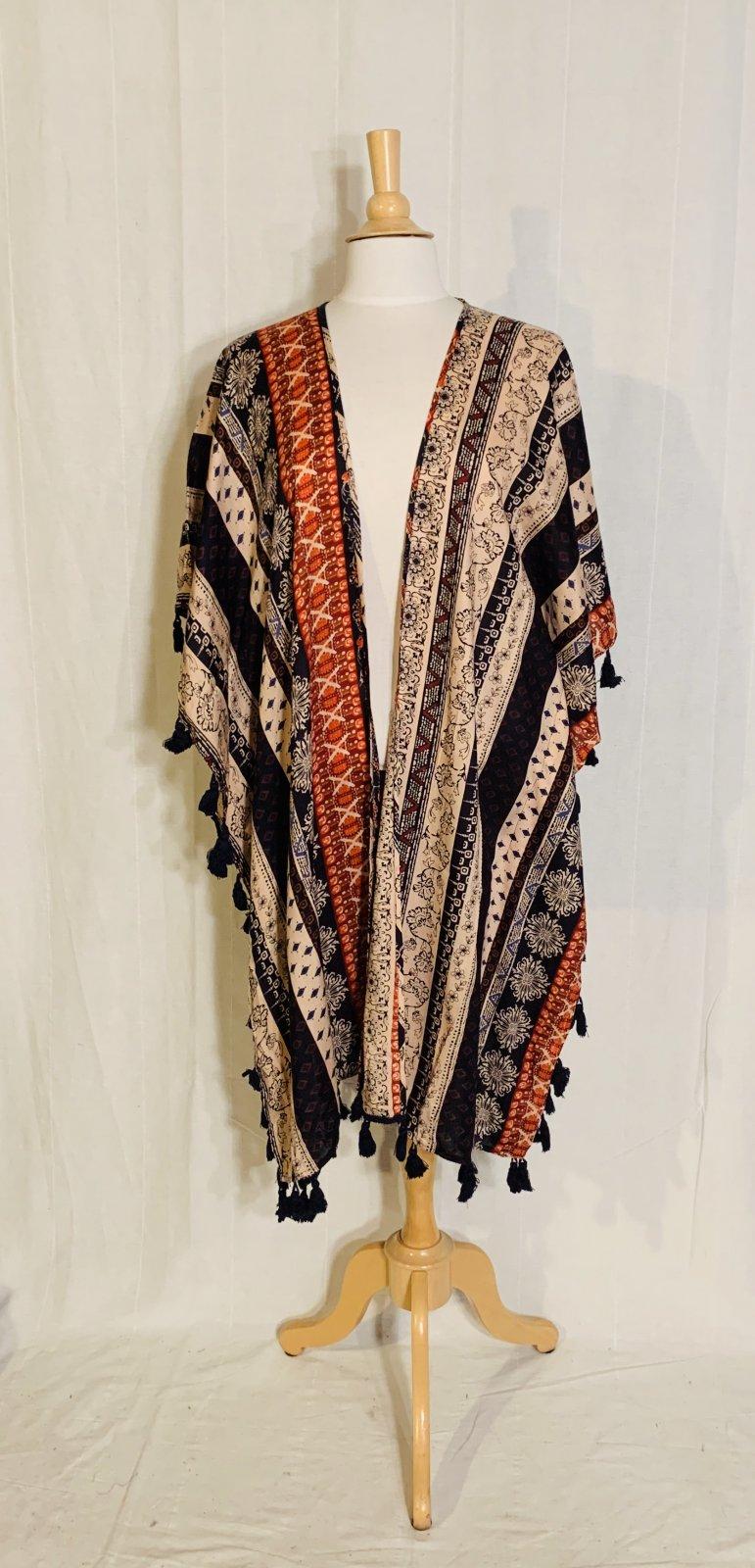 PA Kimono
