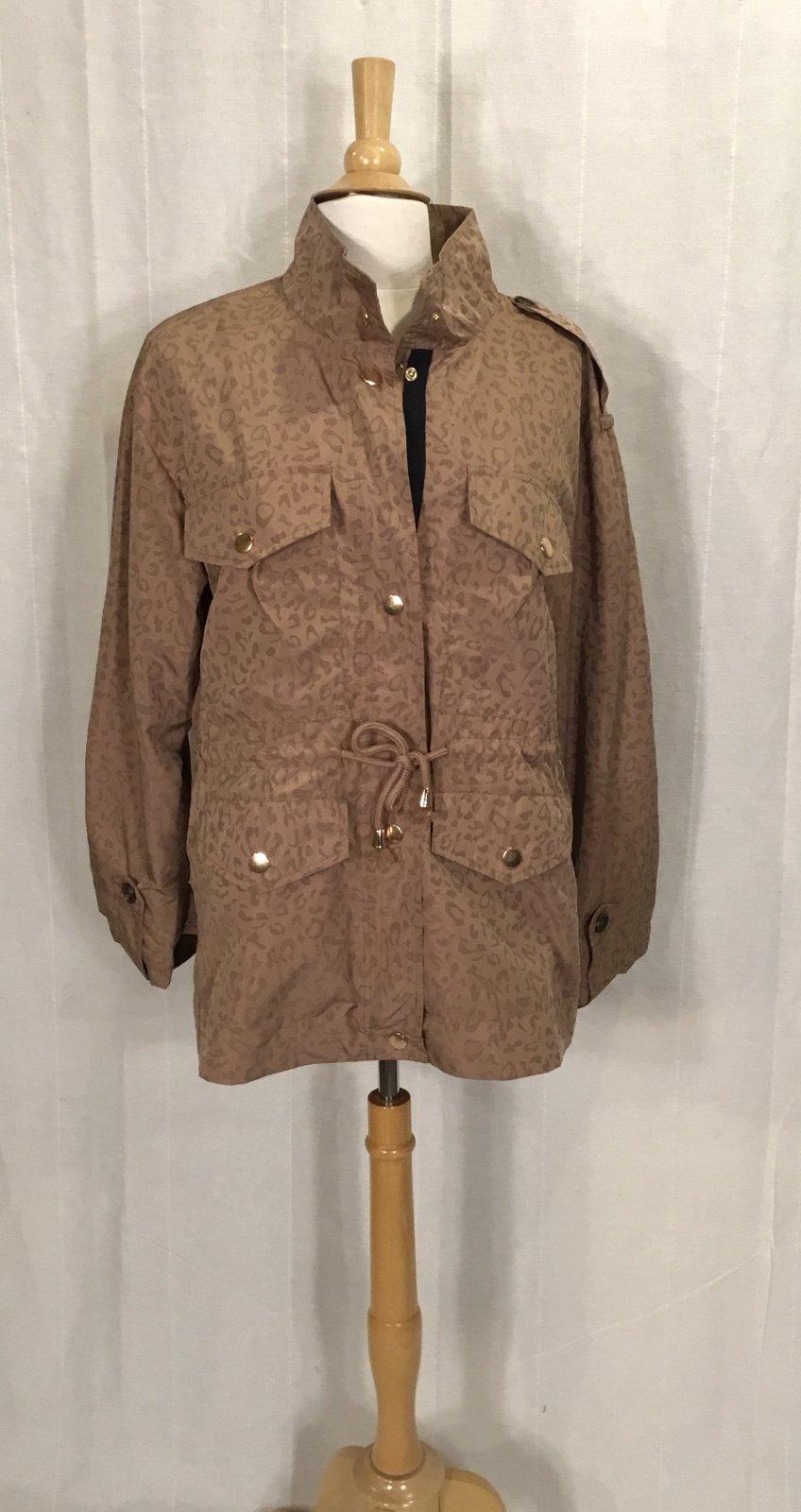 Esqualo Woven Jacket