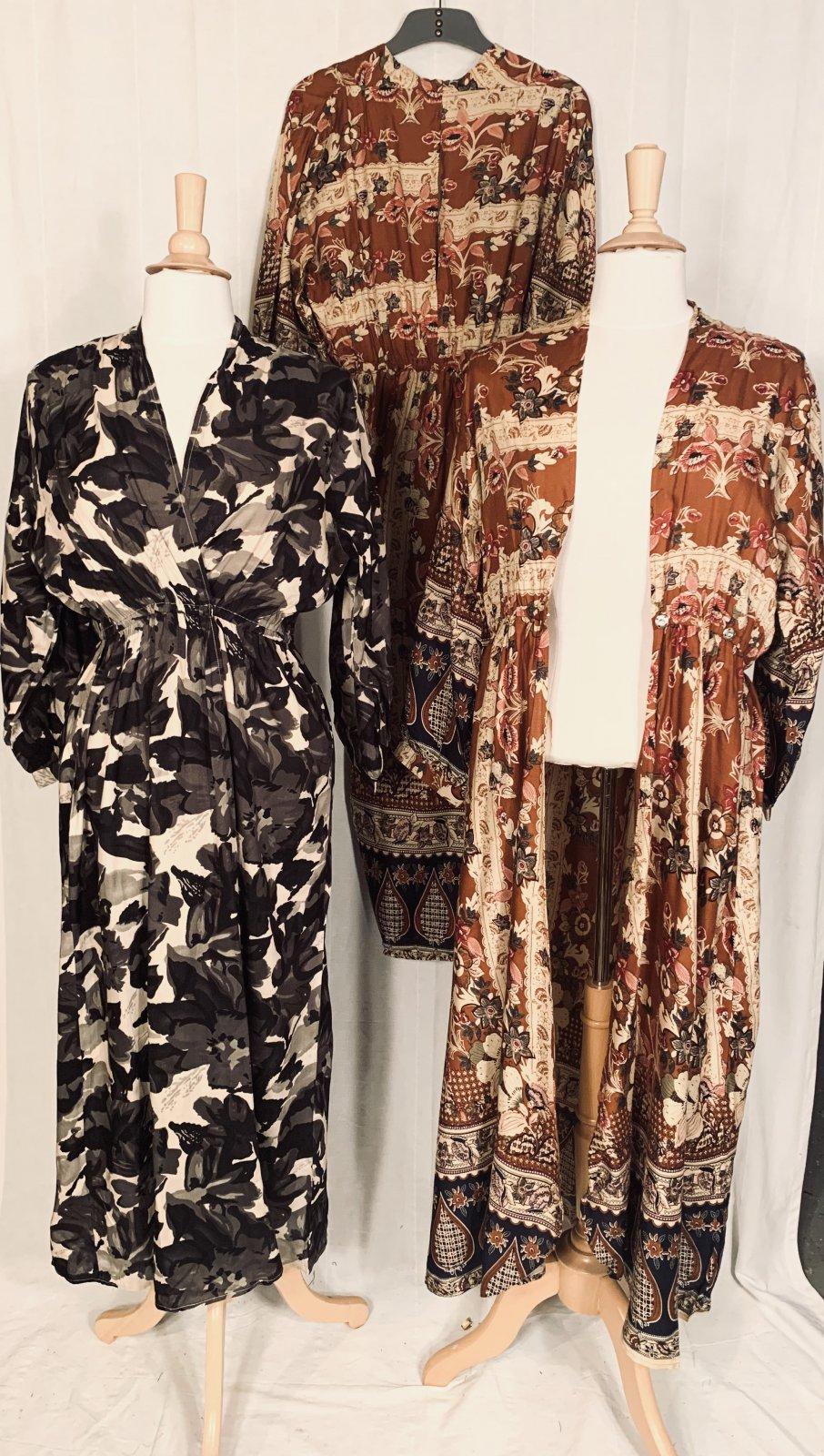 Panache Kimonos