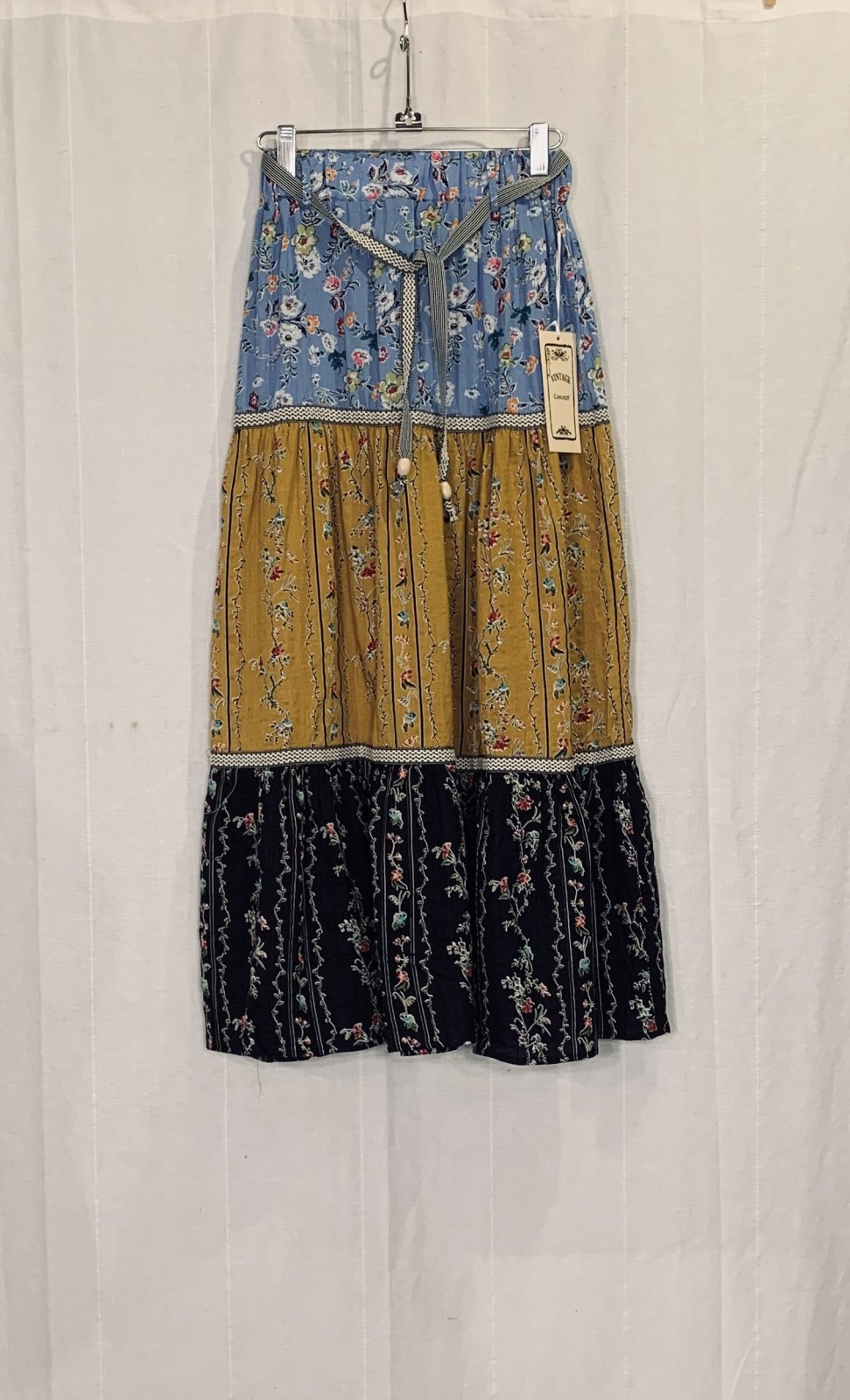 VC Tiered Skirt