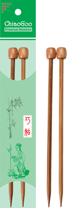ChiaoGoo 7-inch Bamboo Single Point