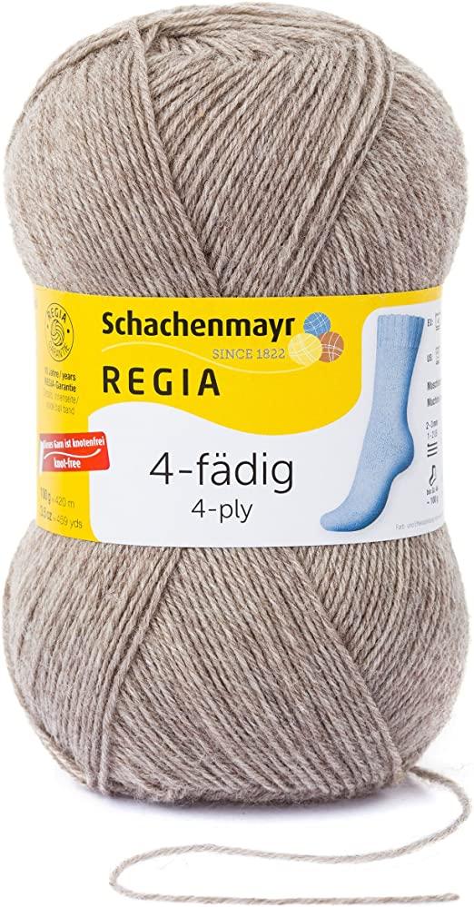 Regia 4-Ply