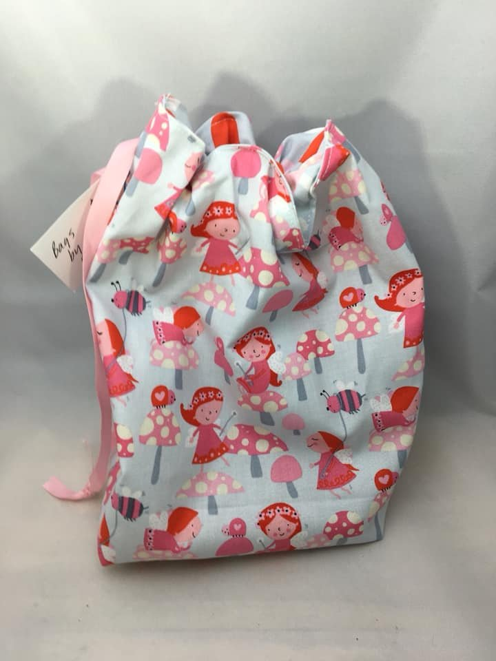 Bryn Brown Bags