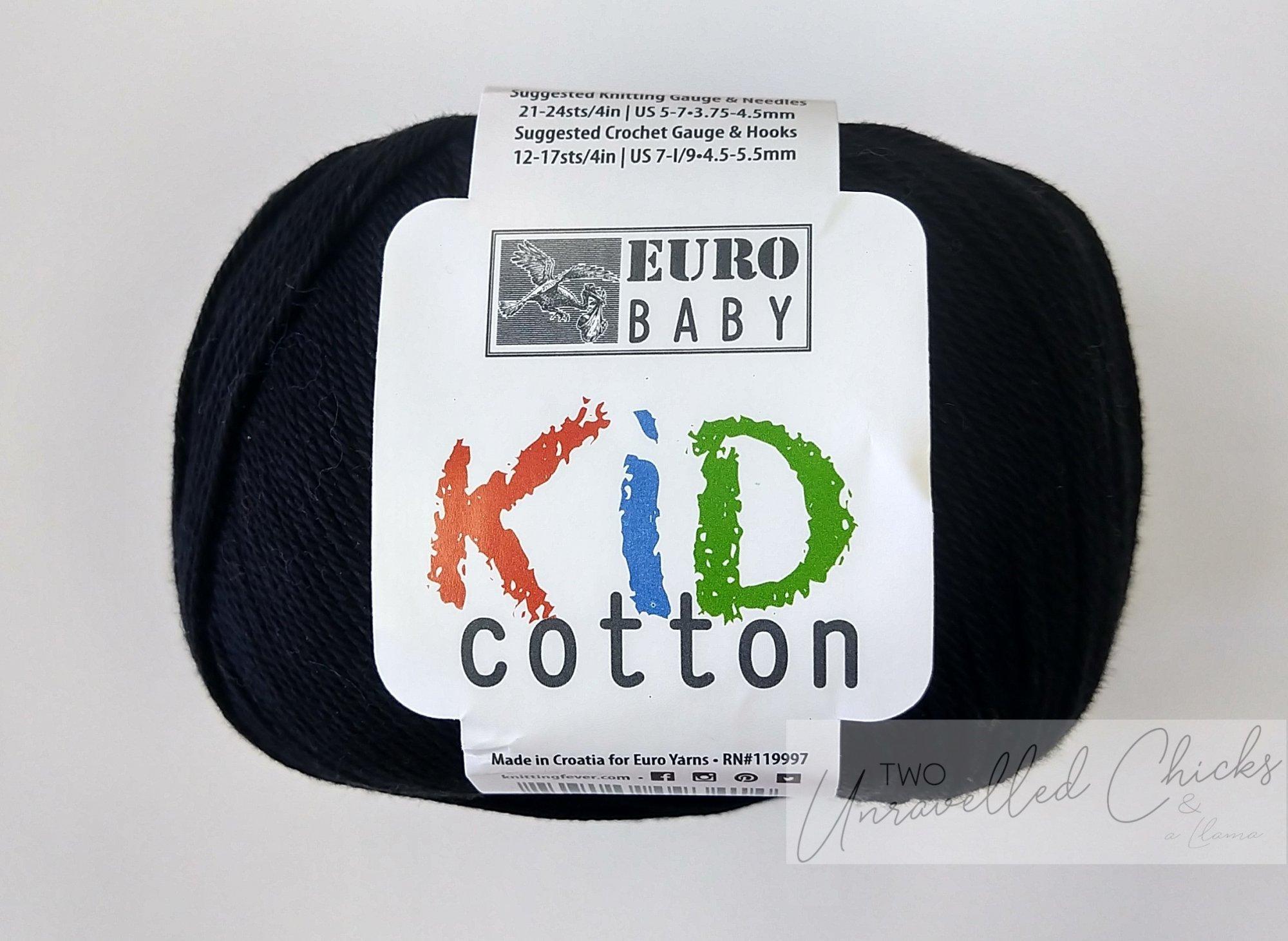 EYB Kid Cotton
