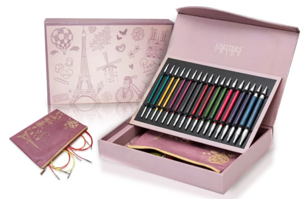 Knitters Pride Royale Deluxe Set