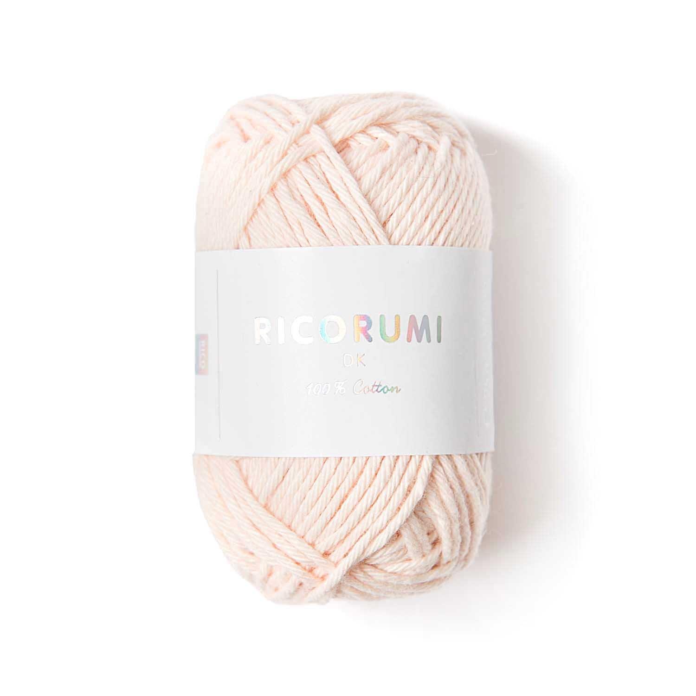 Ricorumi yarn
