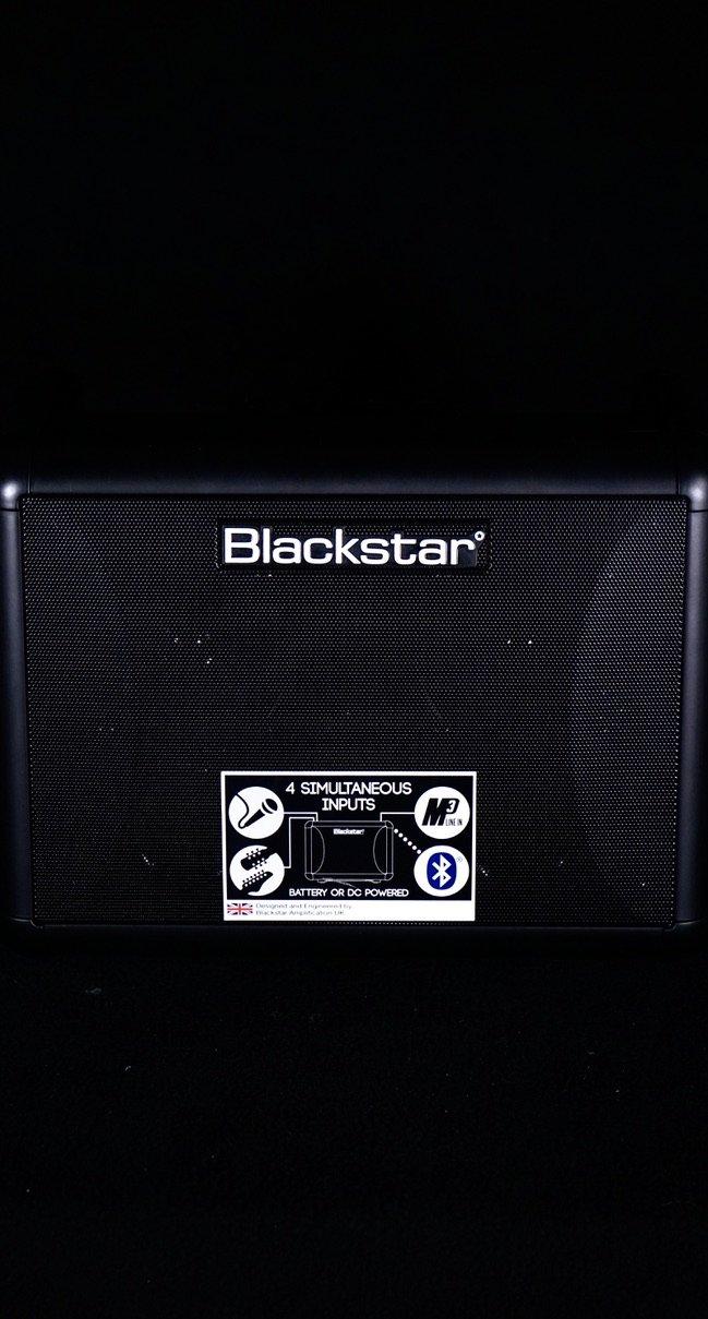 Blackstar Super Fly 3 Pack