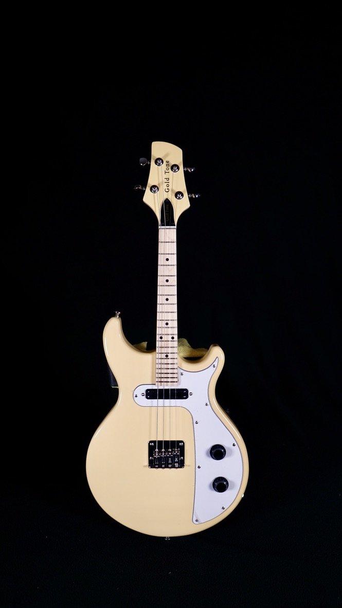 Gold Tone GME-4 Solid Body Mandolin