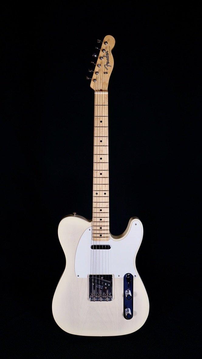 Fender 1958 American Vintage Reissue (AVRI) Telecaster w/ OHSC