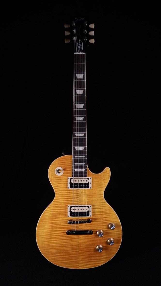 Gibson Slash Les Paul Standard Appetite Amber