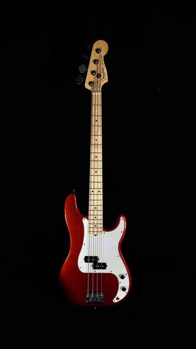 2008 Fender American Standard Precision Bass
