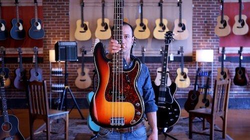 Andrew Kauffman, Bass, M.D.
