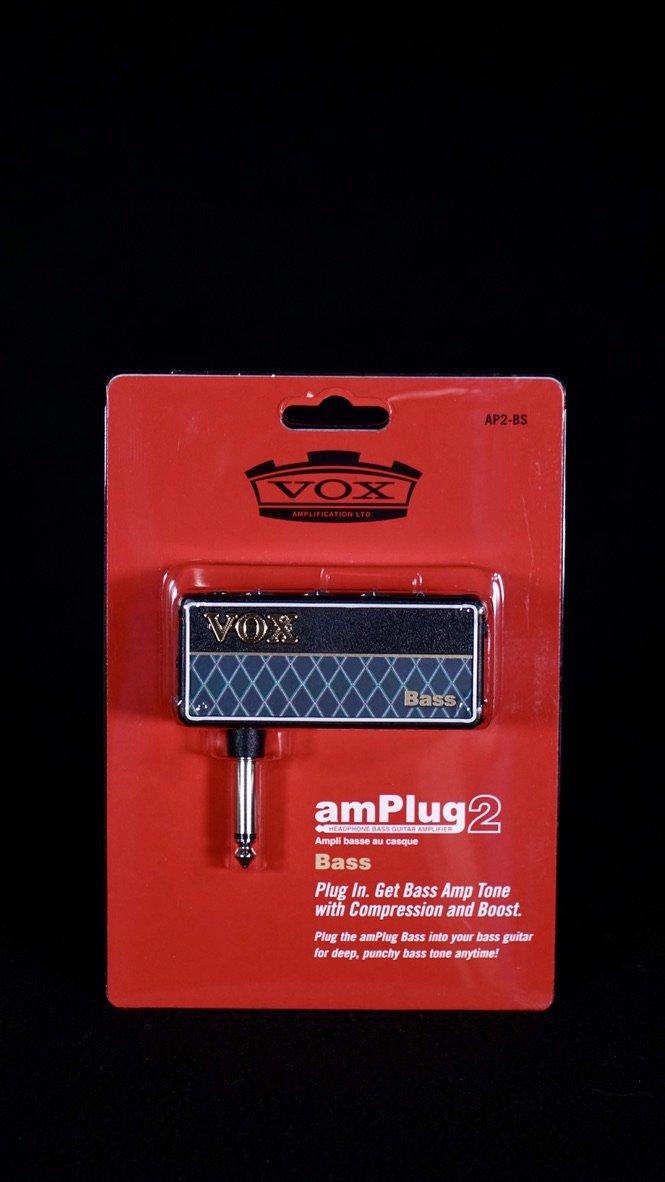 amPlug Bass G2 AP2-BS