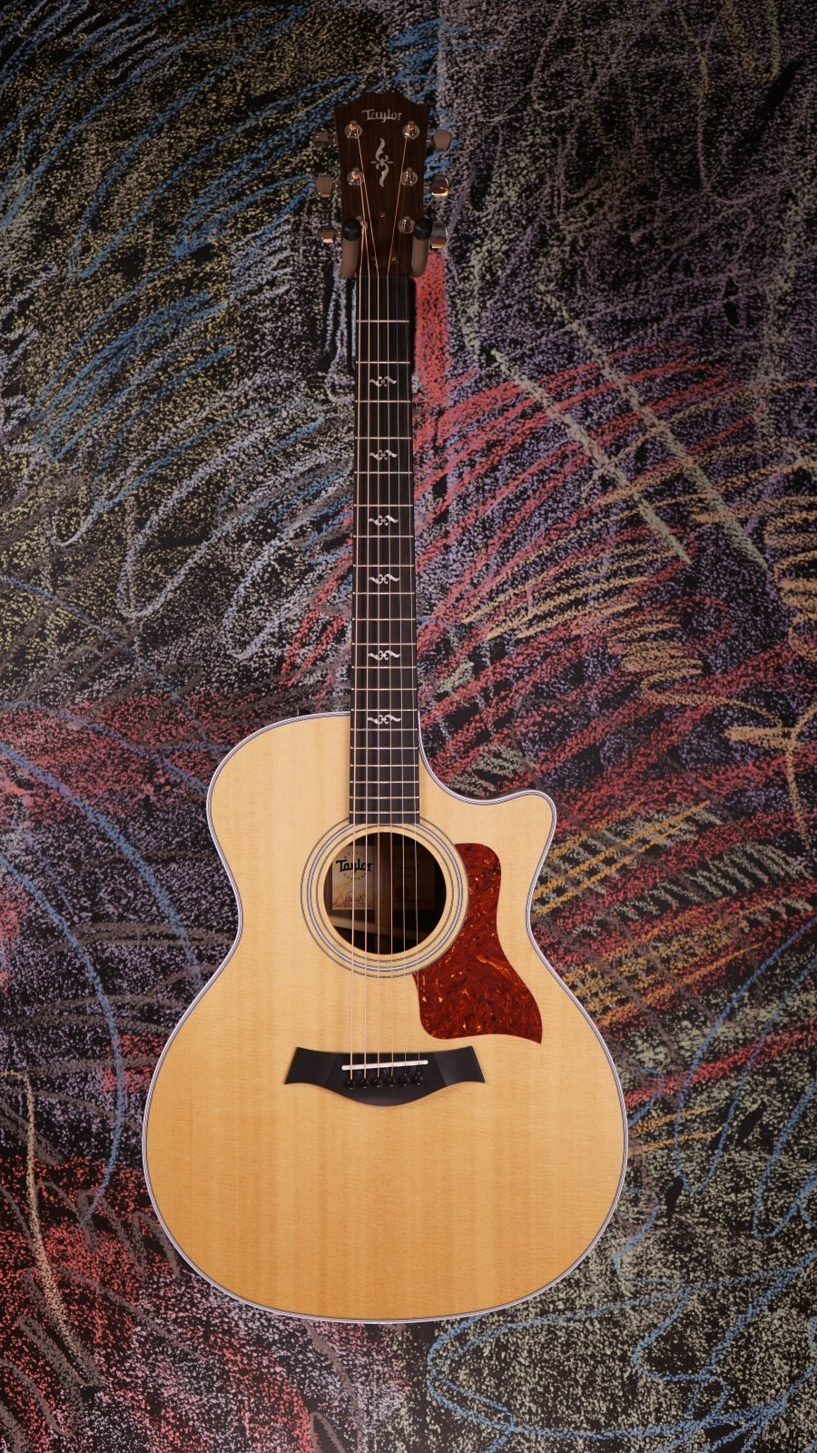 Taylor 400 Series 414ce-R V-Class