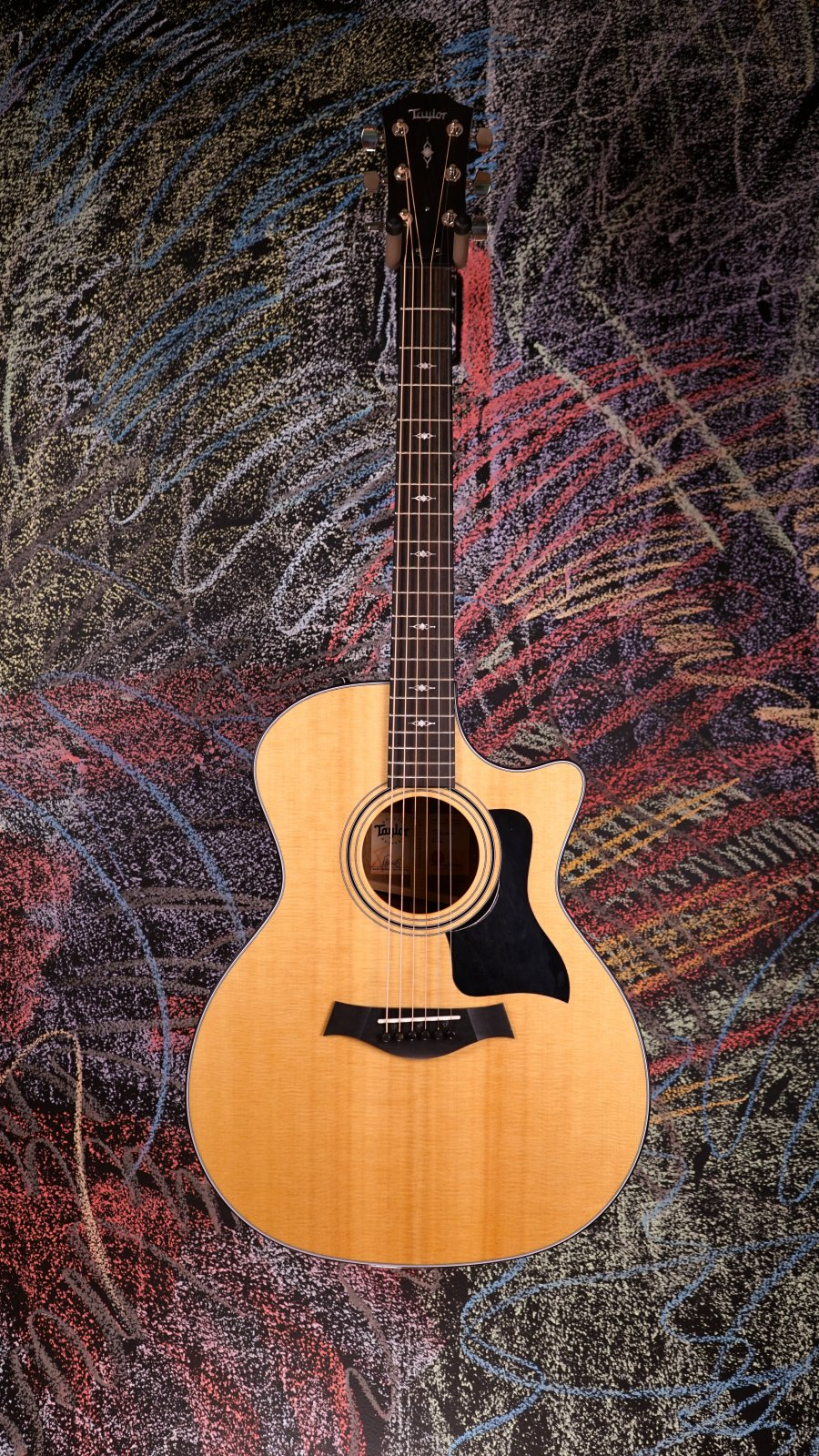 Taylor 300 Series 314ce V-Class