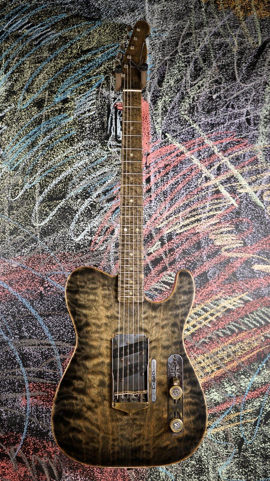 Scala Artisan Deluxe T-Rod