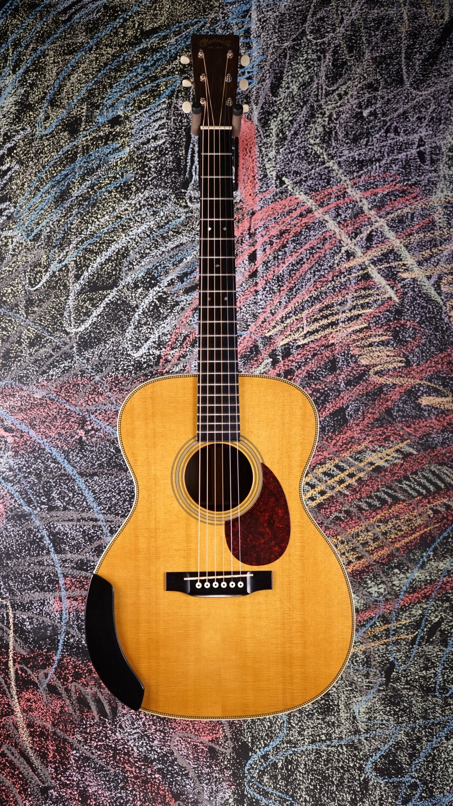 USED Martin OM-28 Vintage RE-issue