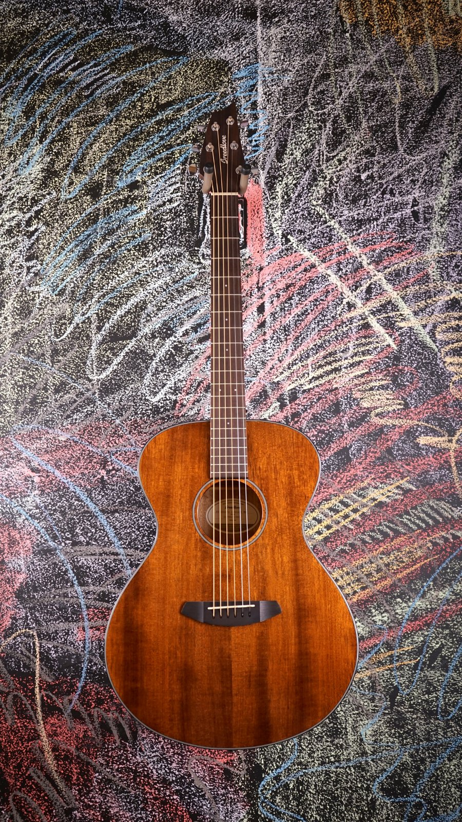 Breedlove Discovery Concert MH