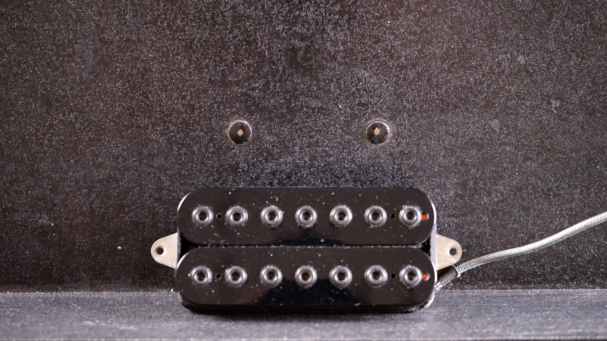 USED Bare Knuckle 7-string Aftermath Bridge Pickup
