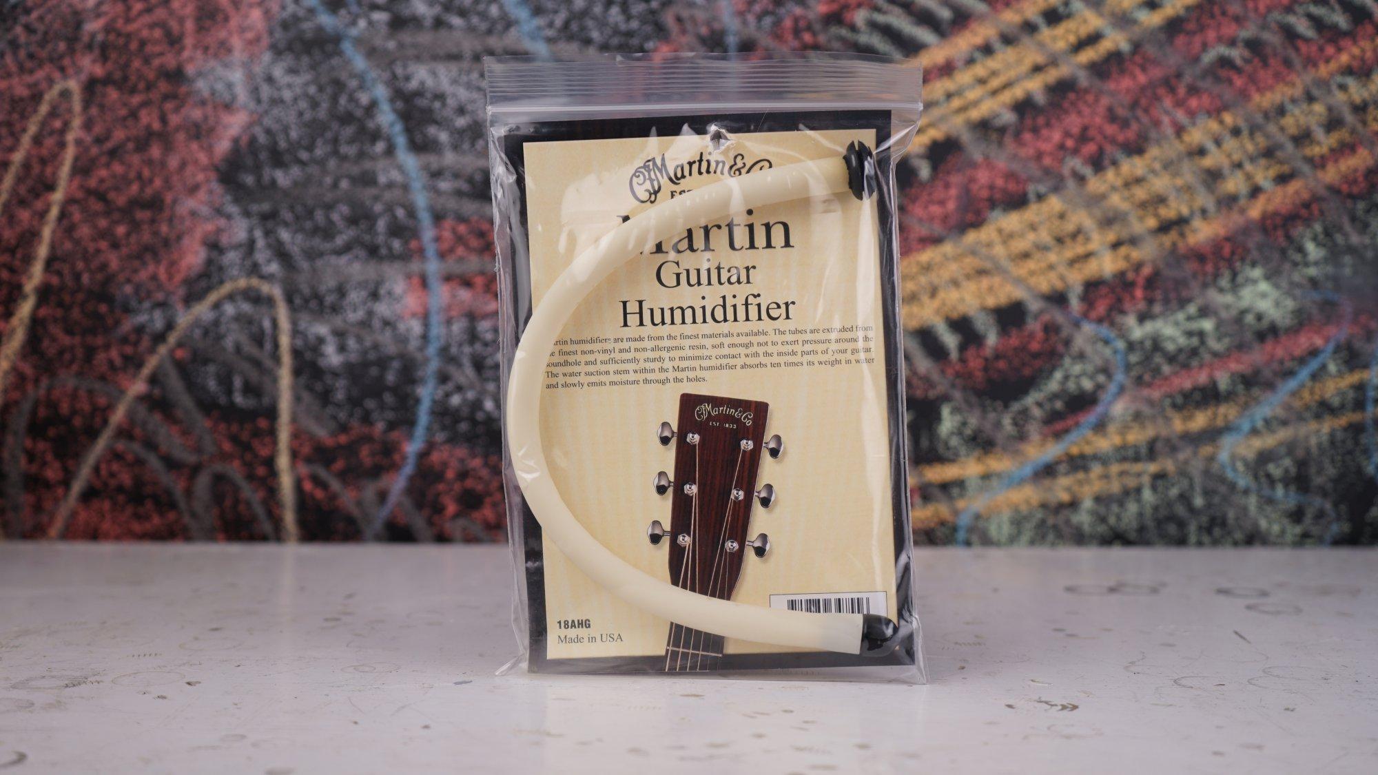 Martin Guitar Humidifier 18AHG