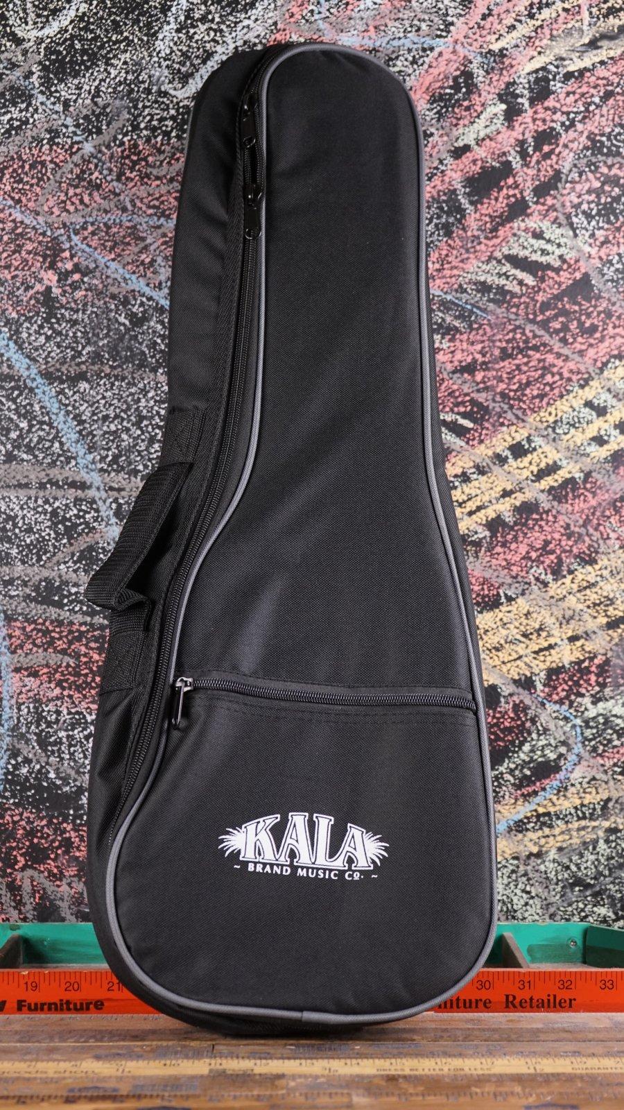 Kala Ukulele Bag Concert w/ Logo UB-C-LOGO