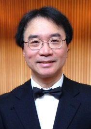 Dr. Felix Chan, Piano and Voice Instructor