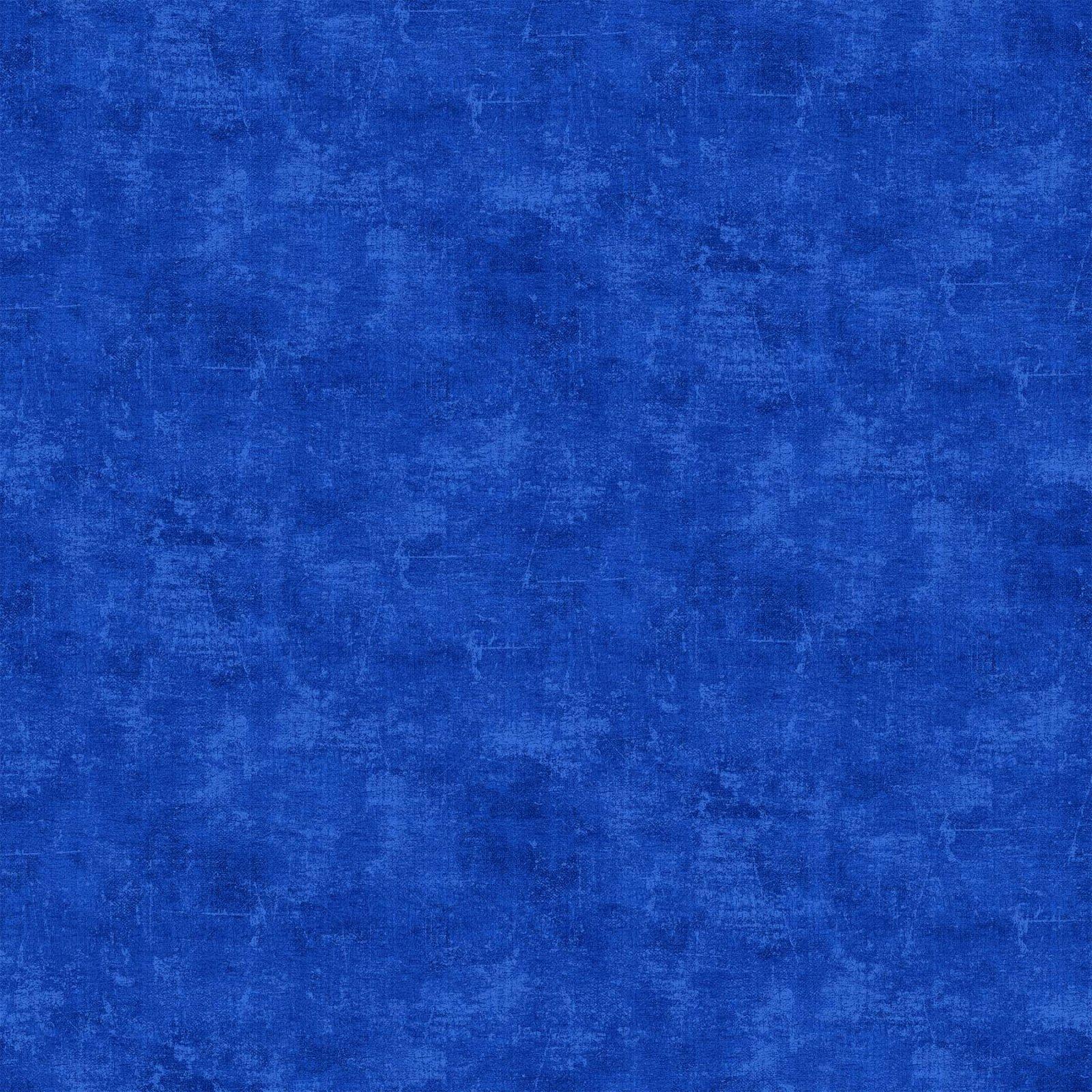 Canvas Cobalt