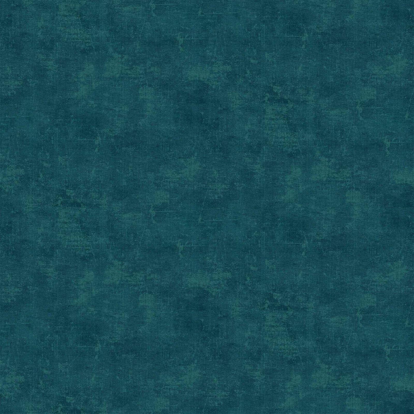 Canvas Peacock