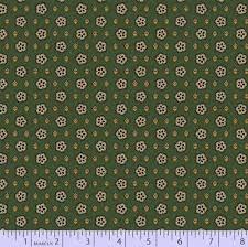 Full Circle Petal Play Green