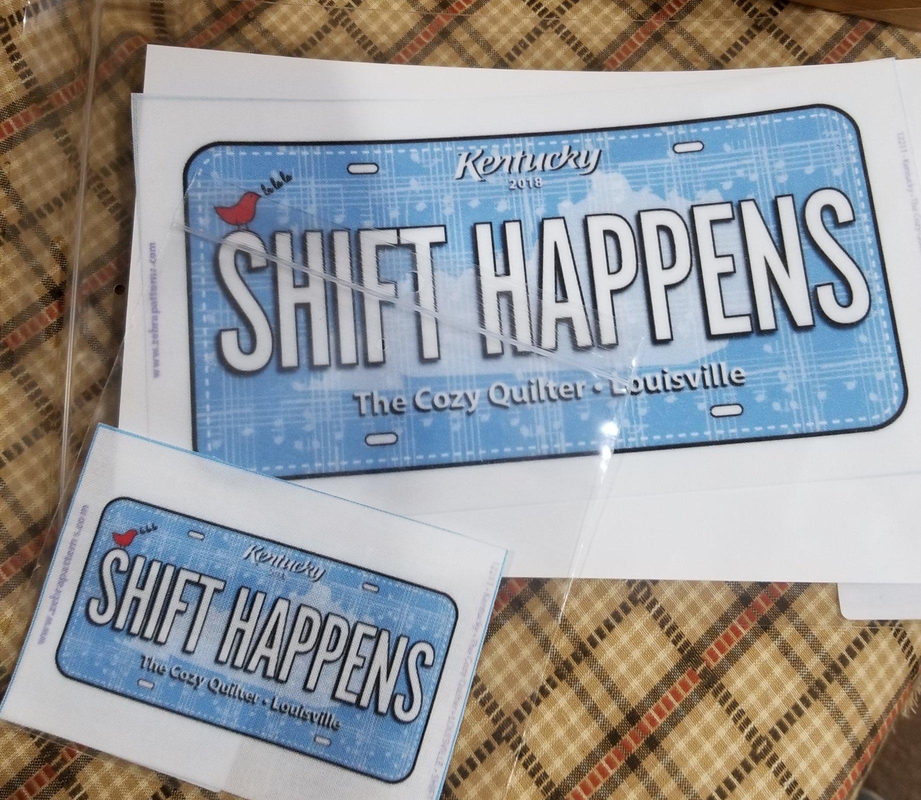 Shift Happens Fun